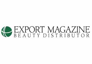 Export Magazine Beauty Distributor