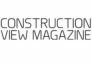 Construction View Magazine