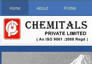 Chemitals Pvt. Ltd.