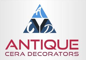 Antique Cera Decorators