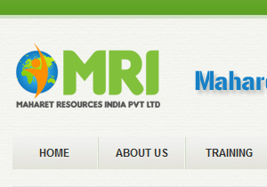 Maharet Resources India Pvt.Ltd