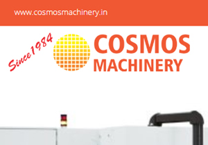 Cosmos Machinery